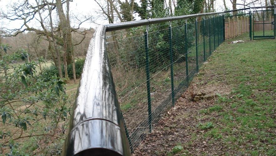Anti Climb Fencing