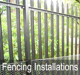 fencing-installations