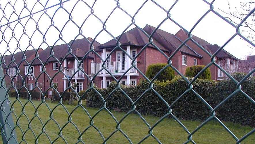 Chainlink Fencing Manufacture And Supply