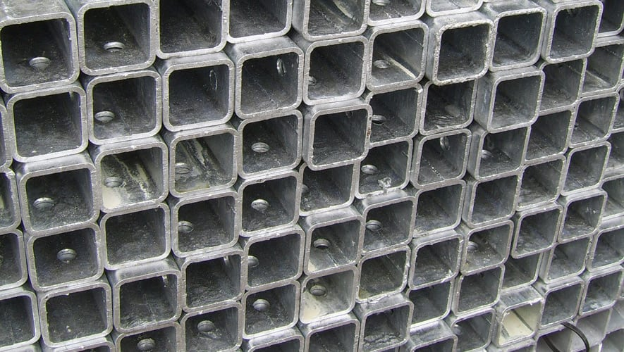 Steel Sections Manufacturers And Suppliers