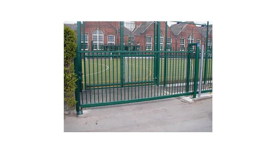 J b corrie gates