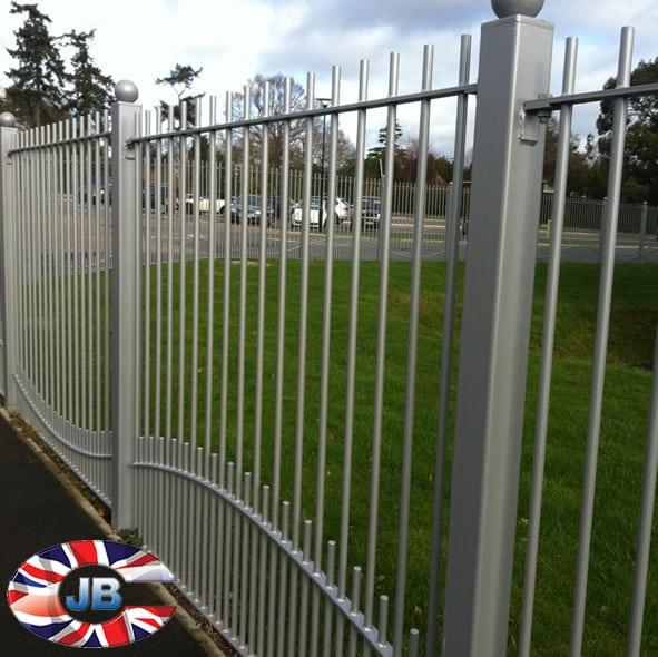 J b corrie fencing supplies gallery
