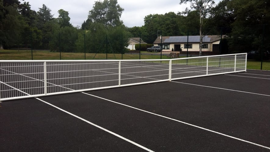 Metal Tennis Net Manufacturers And Suppliers