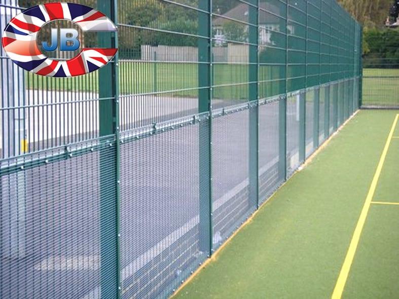 J B Corrie Sports Fencing Mesh Rebound Fencing