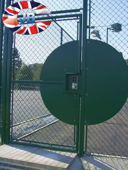 J B Corrie West Byfleet Fencing Fencing Supplies West